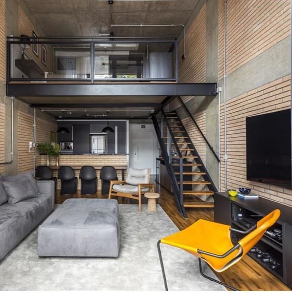 ¿Cuál es el costo de construcción de un loft?