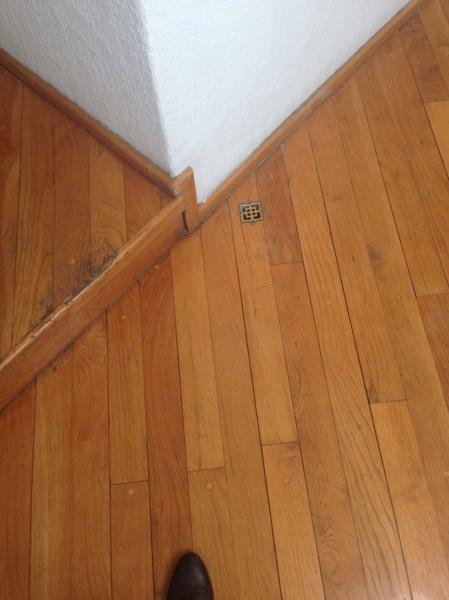 Cotizaci n pulir y barnizar piso de madera online for Cuanto cuesta reformar un piso de 100m2