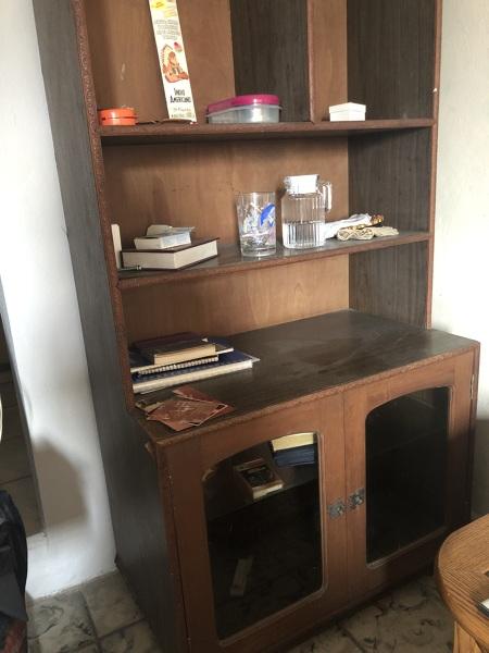Cambiar aspecto del mueble