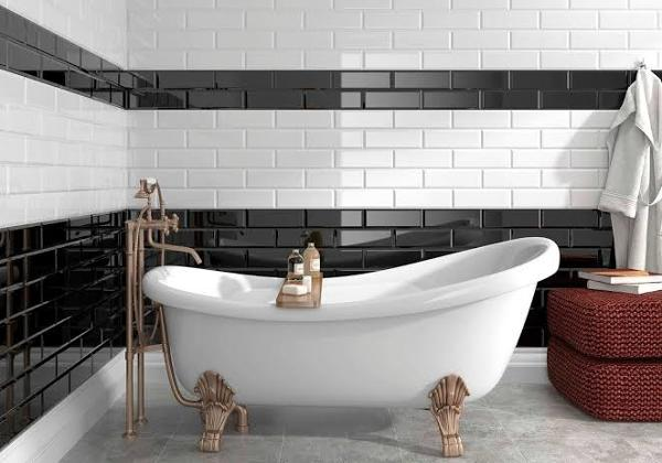 ¿Cuánto se cobra por poner azulejo en muro de cocina?