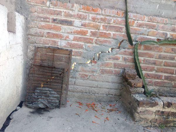 Cu nto cuesta aproximadamente reparar una pared for Cuanto cuesta una piscina de cemento