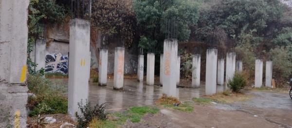 ¿Cuánto costaría retirar la cimentación?