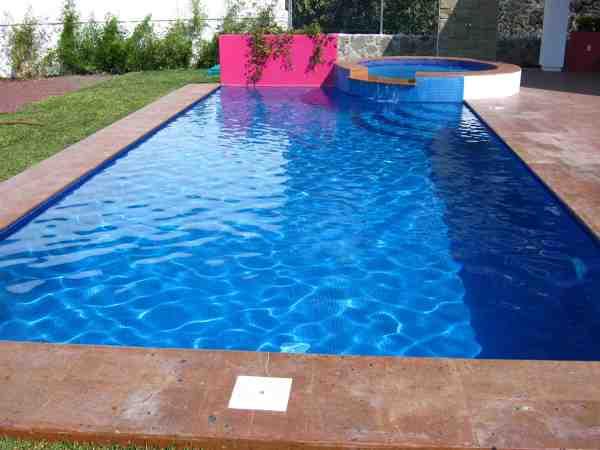Cotizaci n construir alberca de concreto online habitissimo for Que cuesta hacer una piscina