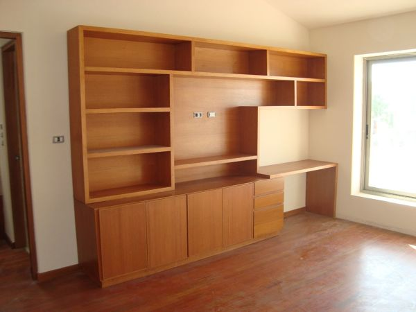 ¿Qué tipo de madera y uniones aconsejan usar en muebles?