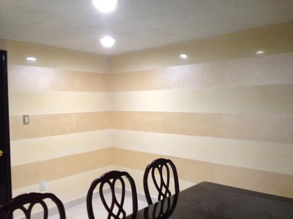 Necesito ayuda para cambiar el tirol planchado de mis paredes quiero algo liso habitissimo - Pasta alisar paredes ...
