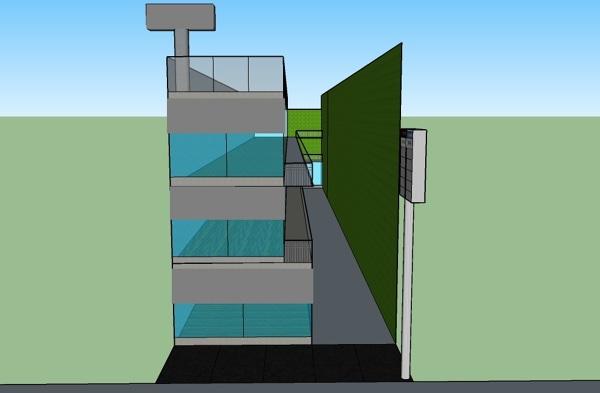 ¿cuál es el costo de construcción de pequeña plaza comercial?