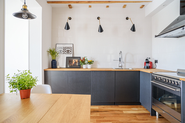 ¿Cuánto cuesta una cocina?