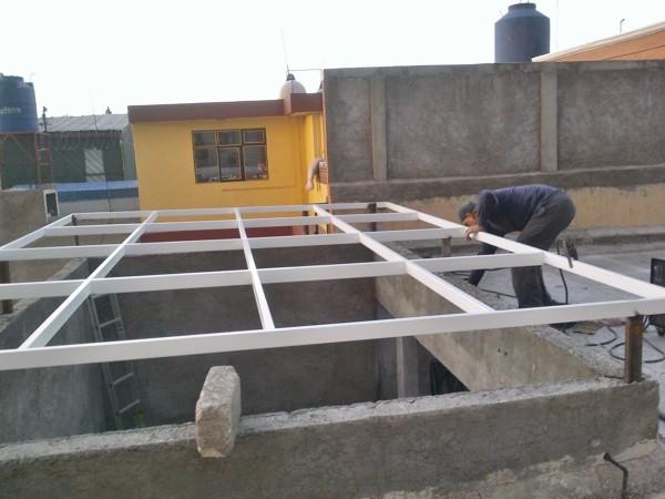 Pregunta a la comunidad de remodelaci n techos habitissimo for Cuanto me cuesta hacer una piscina