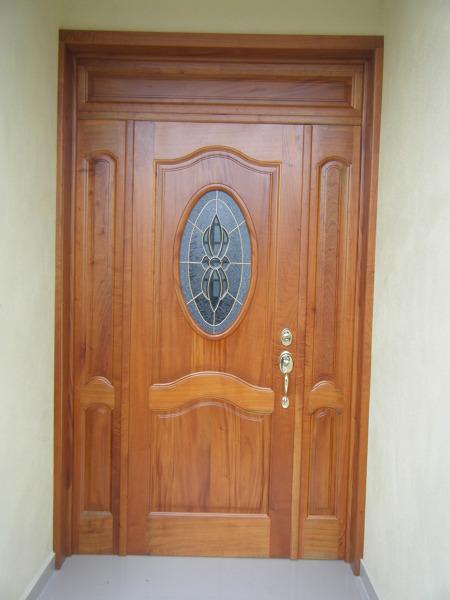 cotizaci n puertas madera en hidalgo online habitissimo