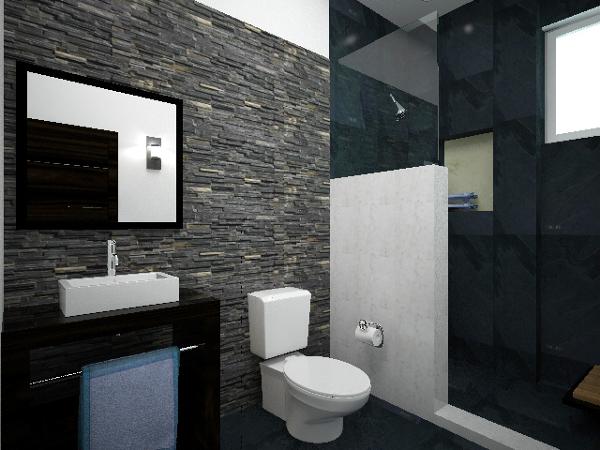 ¿Cúanto cuesta remodelar un baño?