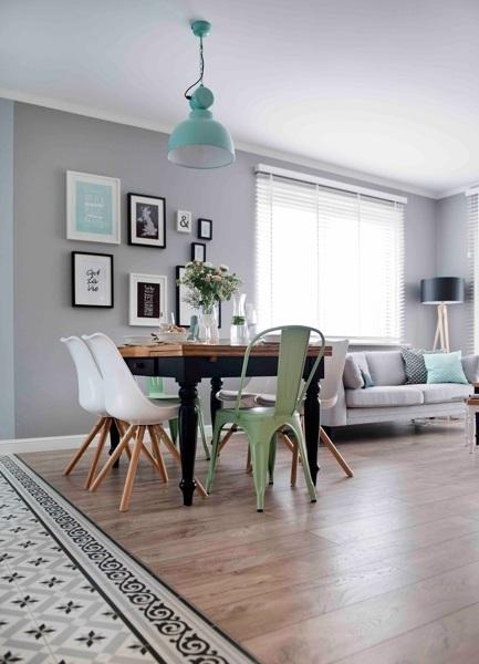¿Se puede instalar el piso laminado sobre un piso rústico o firme?