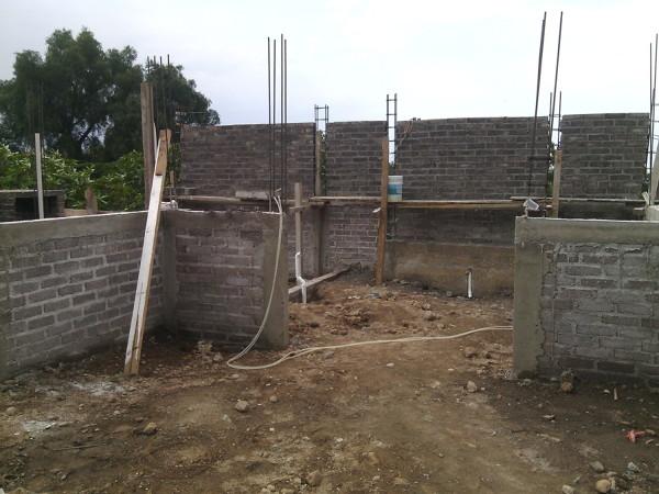 Cotizaci n poner losa en quer taro online habitissimo - Cuanto cuesta el material para construir una casa ...