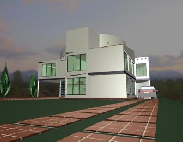 Cotizaci n construir casa peque a en aguascalientes online - Presupuesto construir casa ...