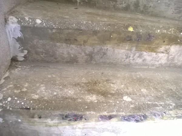 Instalar piso de linoleo