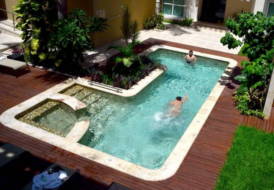 Construir piscina de 2 5 de profundidad otra m rida for Costo de una alberca en casa