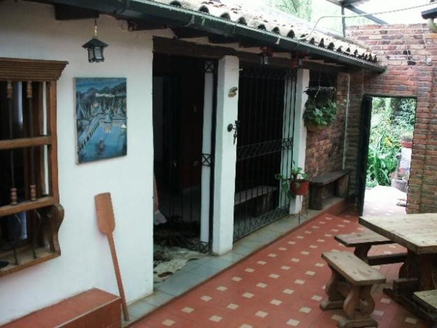 Diseno De Baños Para Casa Habitacion:Casa habitacion rustico mexicano – Mesones Hidalgo (Oaxaca