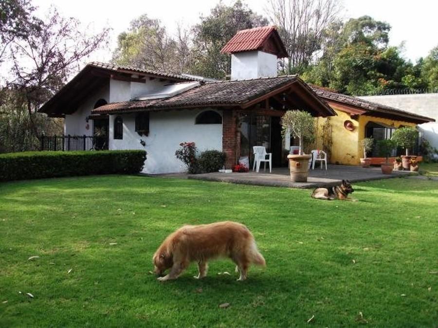 Top casas bonitas con tejas wallpapers - Casas bonitas de campo ...