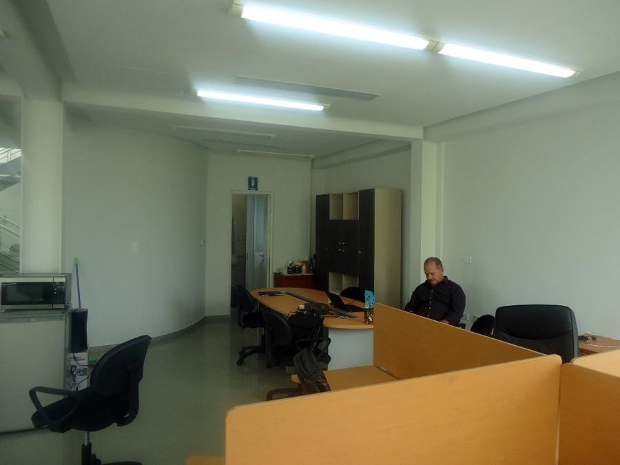 Remodelaci n oficinas villahermosa centro tabasco for Remodelacion oficinas