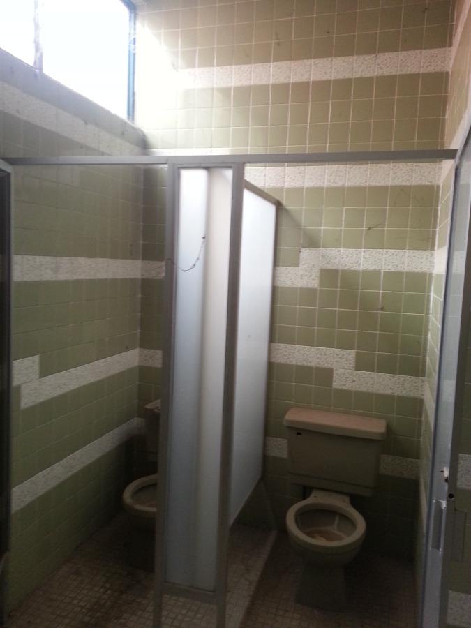 Pisos Para Baños Publicos:Remodelacion baños públicos (colocación mobiliario sanitario