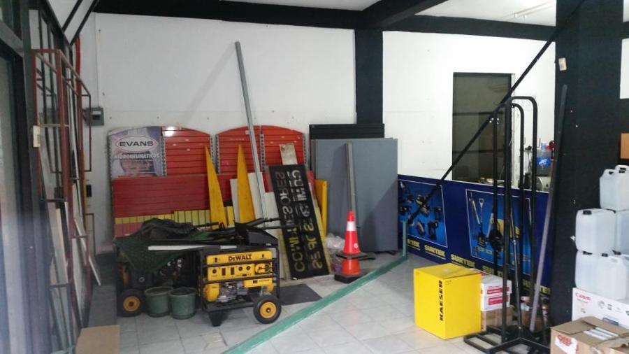 Cambio de muebles de ba o quitar mosaico el piso que - Cambio de pisos ...