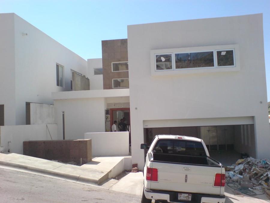 Construir casa de 290 m2 de construccion con acabados de for Construir casa precio m2