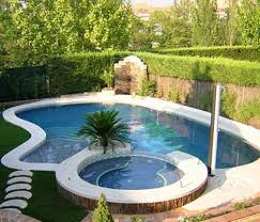 Construir alberca de concreto 7 x 5 zona centro - Materiales para construir una piscina ...