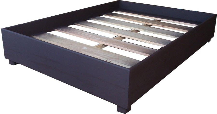 Base para cama queen size cuauht moc distrito federal for Base para cama king size medidas