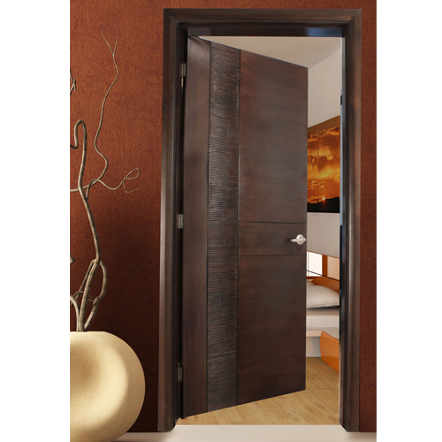 Fabricaci n e instalaci n de puertas coyoac n distrito for Precio de puertas de madera para casas