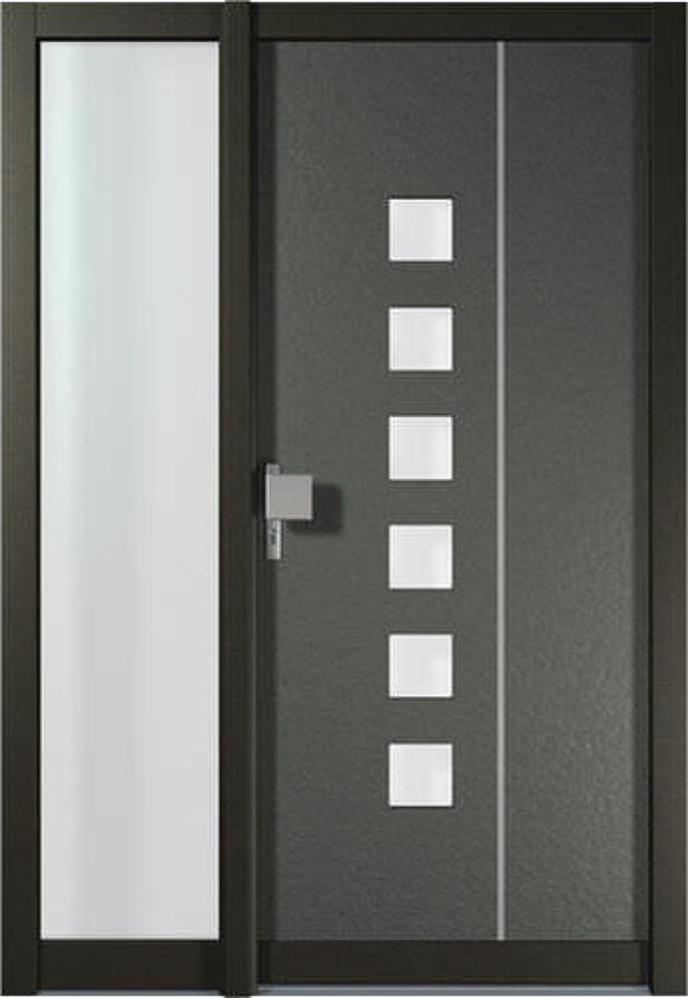 Proveer canceler a met lica comit n de dom nguez for Puertas minimalistas exterior
