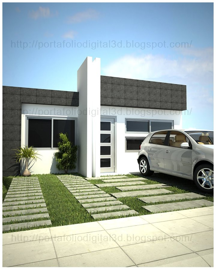 Presupuesto de remodelacion casa estilo minimalista for Casas estilo minimalista