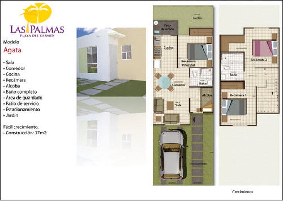 Construccion De Baño En Planta Alta:Precio de Ampliación de casa de 30m2 planta alta 2 recamaras un baño