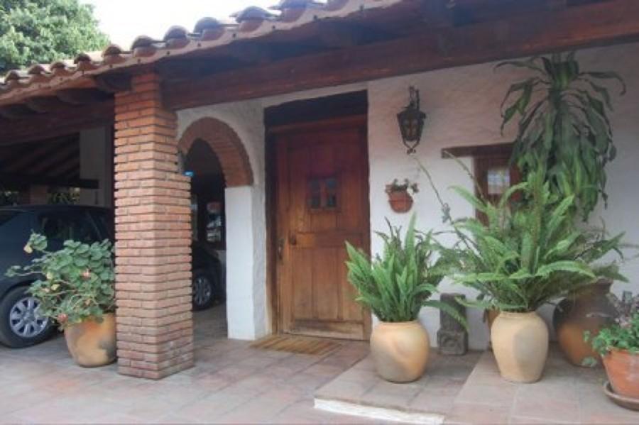 Casa habitacion rustico mexicano mesones hidalgo oaxaca habitissimo - Casas con estilo rustico ...