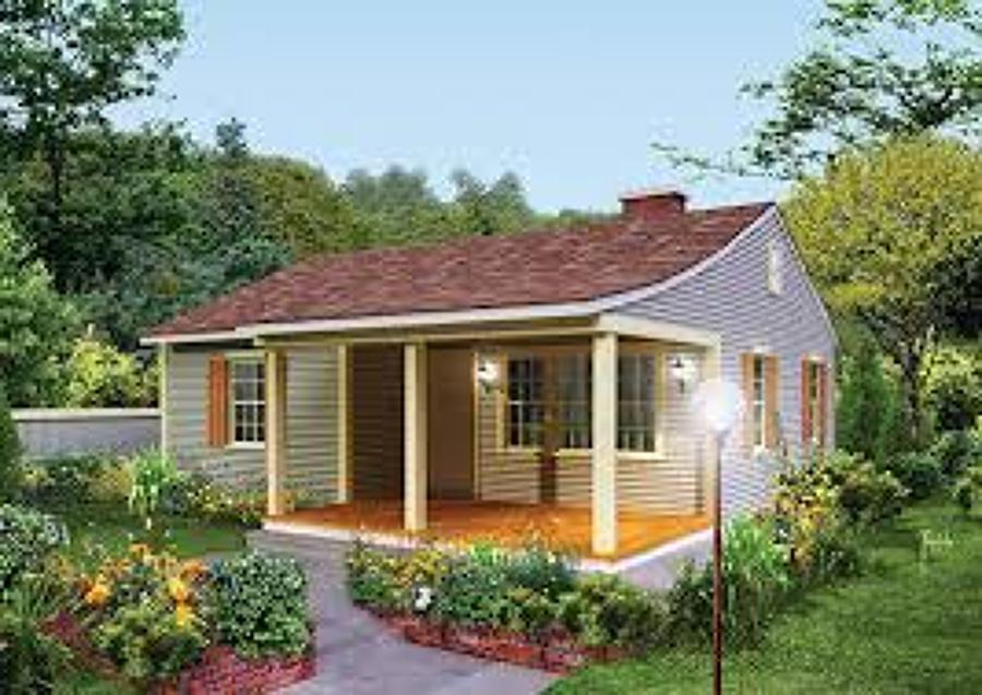 Diseno De Baños Para Tercera Edad:Precio de Demoler casa y construir casa prefabricada, terreno de 12