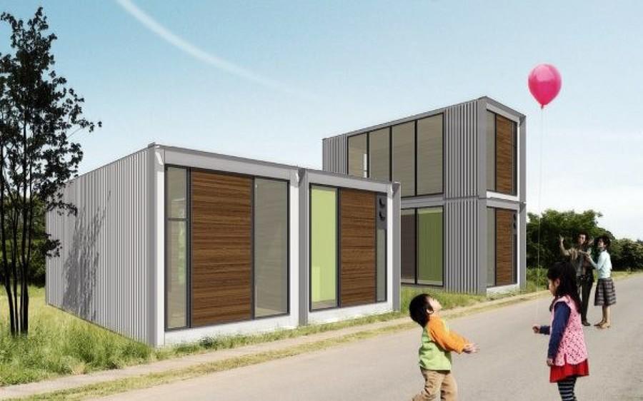 Casa en constructor construir una casa prefabricada y precio - Precio de casa prefabricada ...