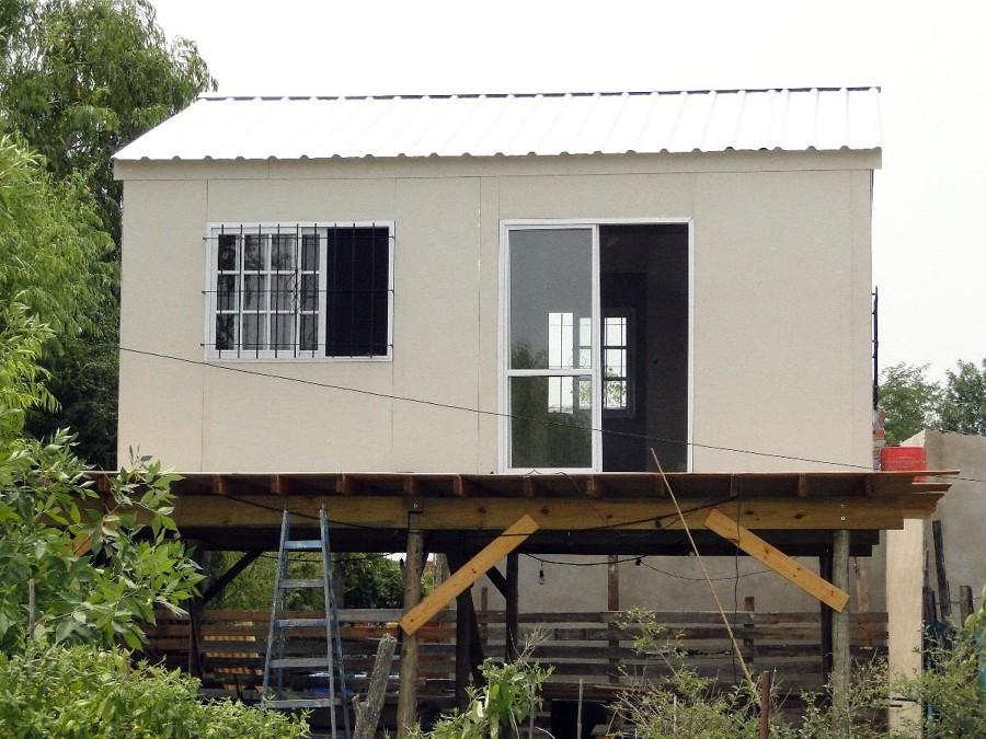 Casa prefabricada miguel hidalgo distrito federal - Precio de una casa prefabricada ...