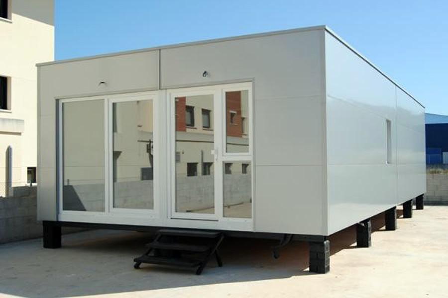 Casas prefabricadas madera cotizacion casa prefabricada - Casa modulares precios ...