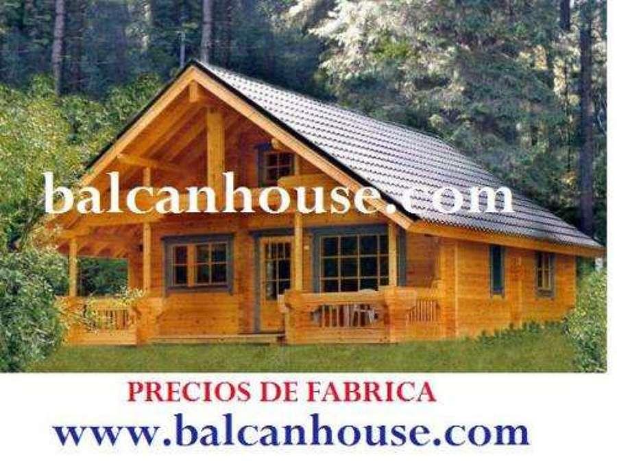Casas espaa precios fotos free simple awesome casas for Casillas de madera precios
