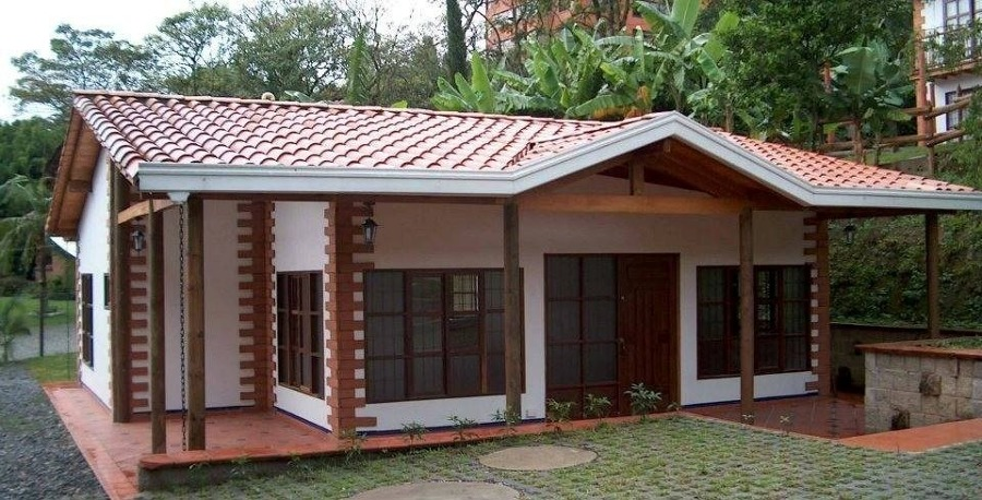 Construccion colombia jantetelco morelos habitissimo for Tejados de madera prefabricados
