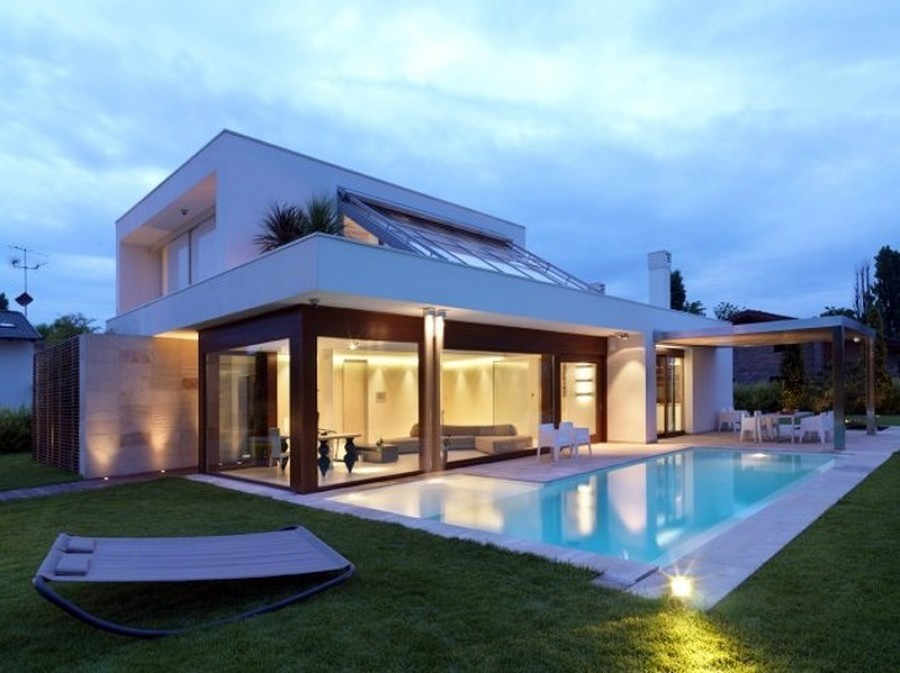 Casa nueva en zibat el marquez queretaro de 150 a 180 - Construccion de casas modernas ...