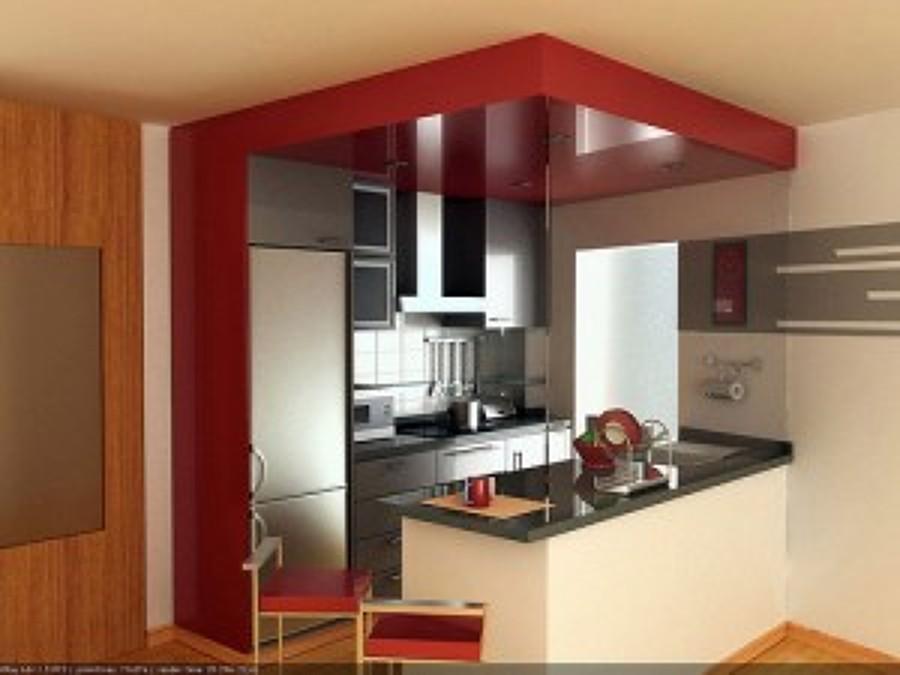 Presupuesto de remodelacion casa estilo minimalista for Remodelar cocina integral