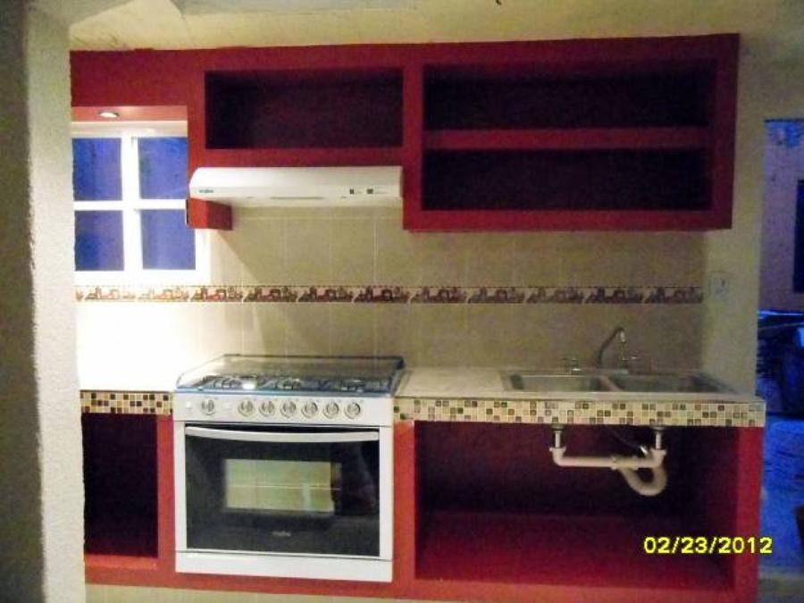 Cocina integral en tablaroca guasave sinaloa habitissimo for Precio de cocinas pequenas