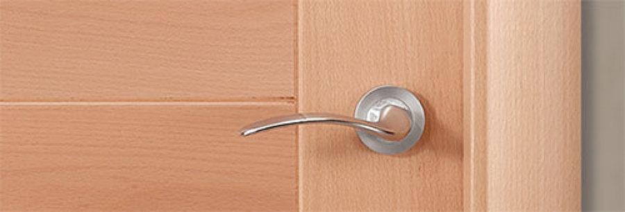Presupuesto puertas de madera online precio puertas de for Puertas prefabricadas precios