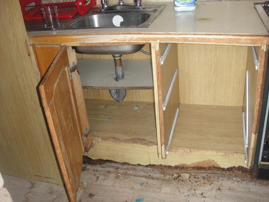 Como hacer una cotizacion de limpieza for Como hacer una cocina de madera