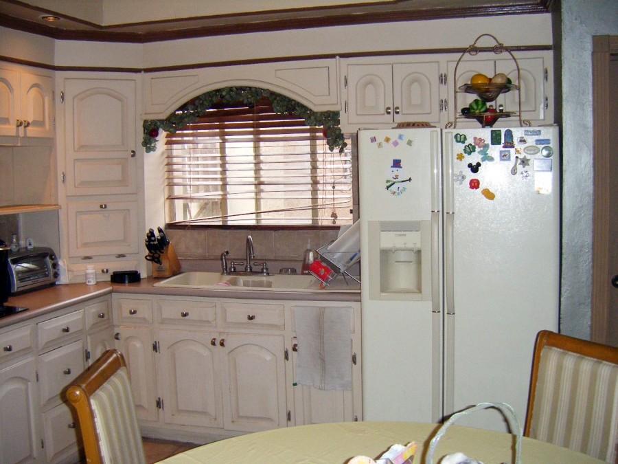 Gabinetes De Baño Pr:Gabinetes De Cocina