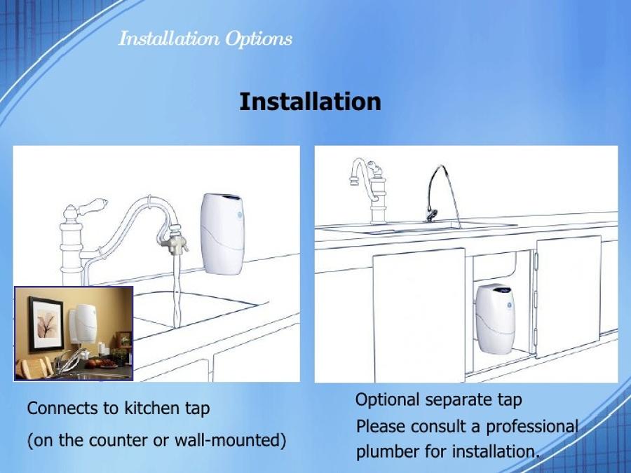 Dise ar mueble dispensador de agua para adaptar un - Disenar muebles a medida ...