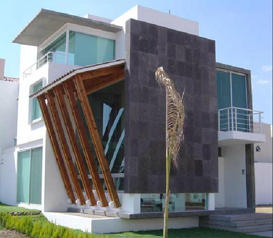 Construir casa de 3 niveles superficie del terrero 154 m2 - Precio construir casa ...