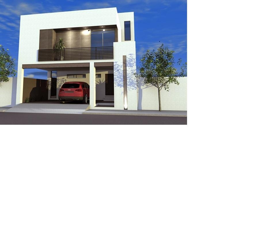 Construir casa habitaci n terreno de 8 x 20 construir 250 for Construir casa precio m2