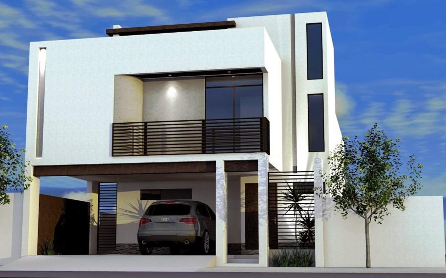 Solicitud de presupuesto de casa minimalista de 3 - Casa minimalista una planta ...
