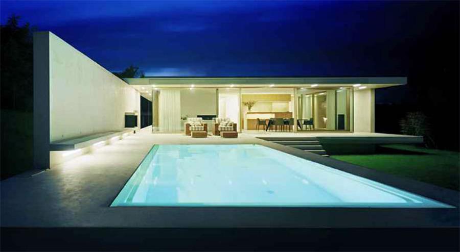 Quiero una casa dise os arquitect nicos for Quiero construir una casa