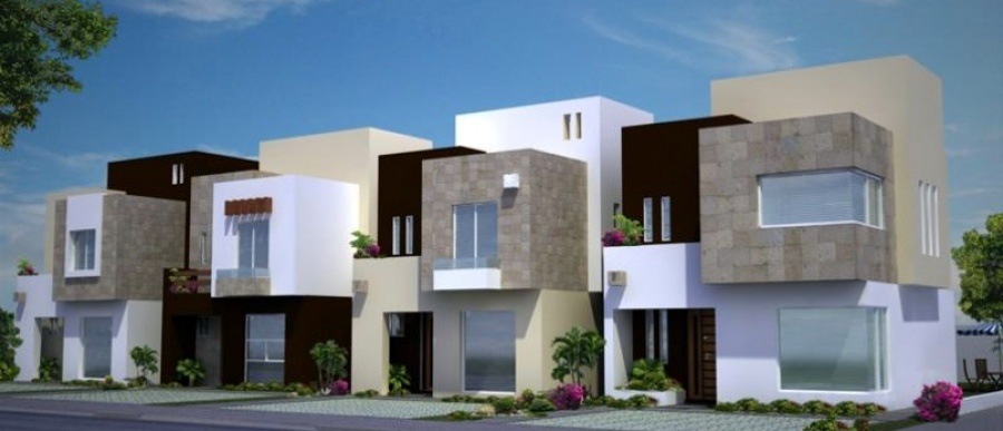 Construccion de casa milpa alta distrito federal for Construccion minimalista casas